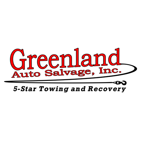 Greenland Auto Salvage, Inc.
