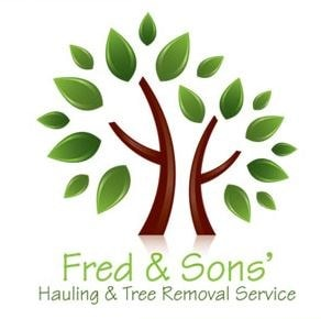 Fred & Sons' Hauling, Lawncare & Tree Removal