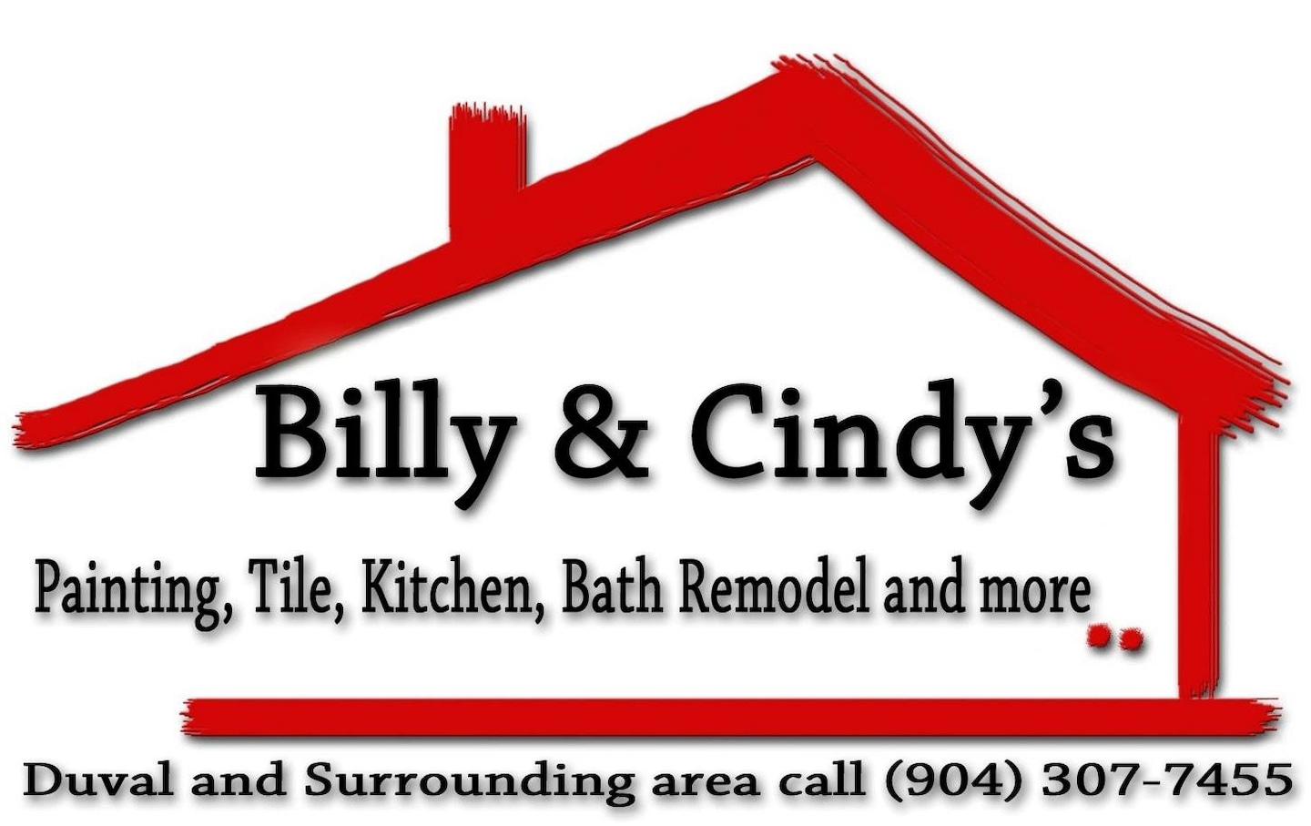 Billy & Cindy's Painting & Pressure Washing & More