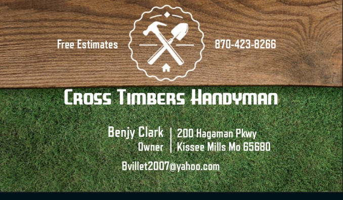 Cross Timbers Handyman Services