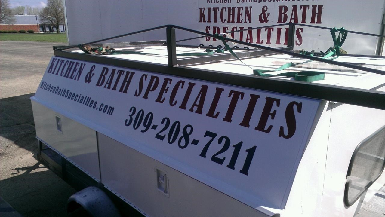 Kitchen & Bath Specialties