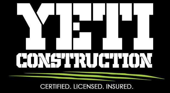 YETI Construction Inc