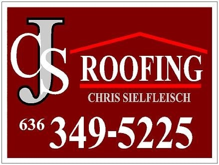 CJS Roofing Co., LLC logo