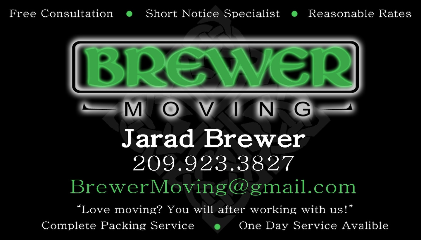 Brewer Moving LLC