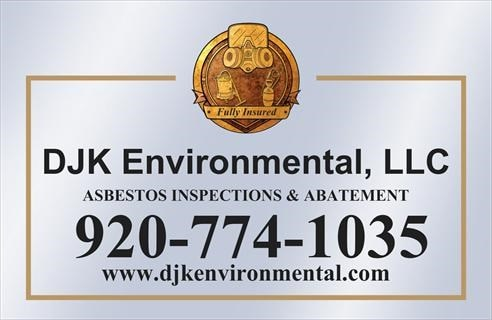 DJK Environmental, LLC