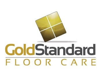 Gold Standard Floor Care logo