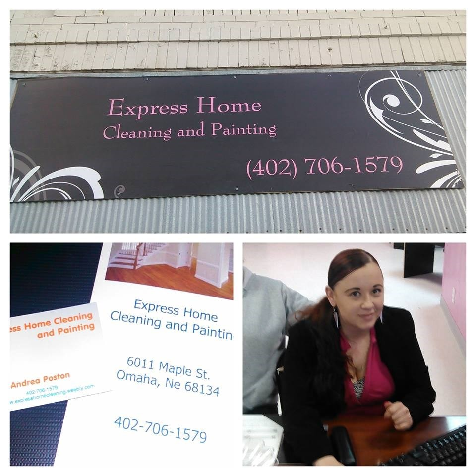 Express Home Cleaning, Painting and Laundry