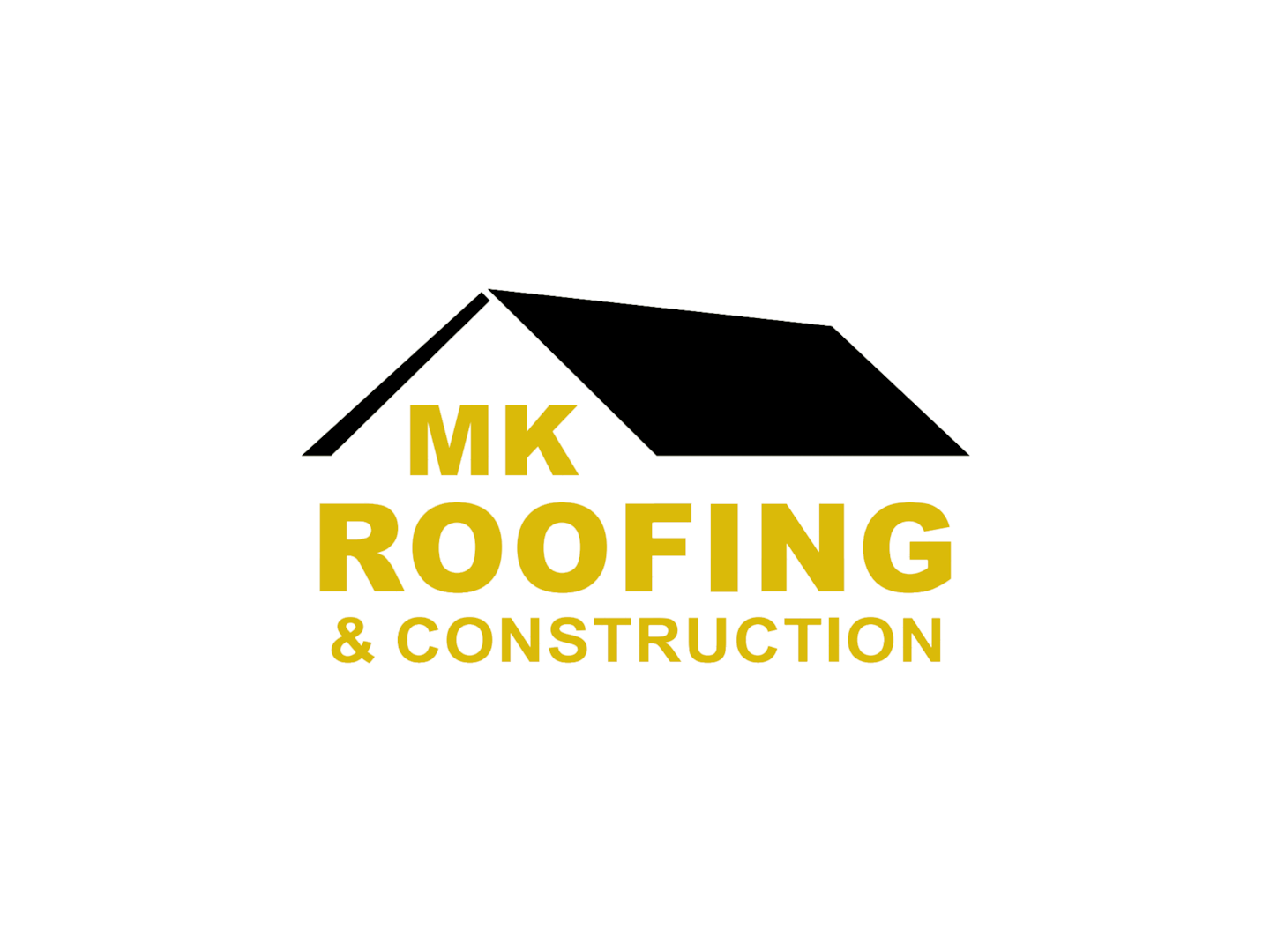 MK Roofing and Construction