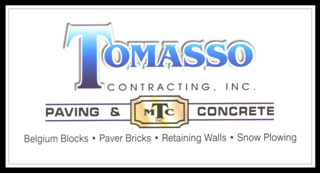 Tomasso Contracting Inc logo