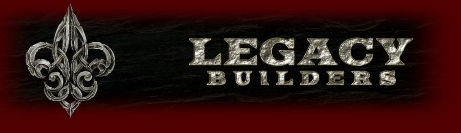 Legacy Builders LLC