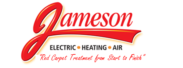 Jameson Electric, Heating & Air