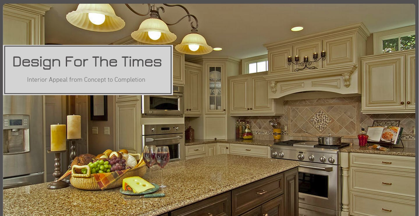 Design For The Times LLC