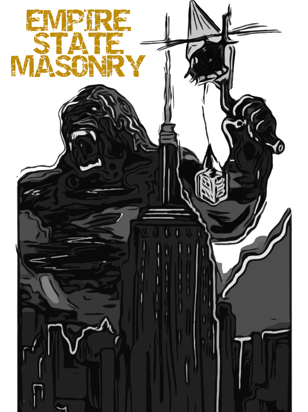 Empire State Masonry, LLC
