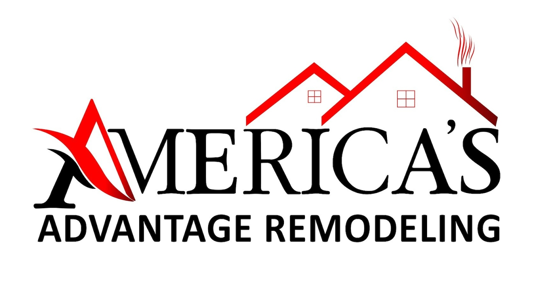 America's Advantage Remodeling logo