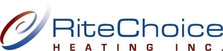 Rite Choice Plumbing and Heating logo