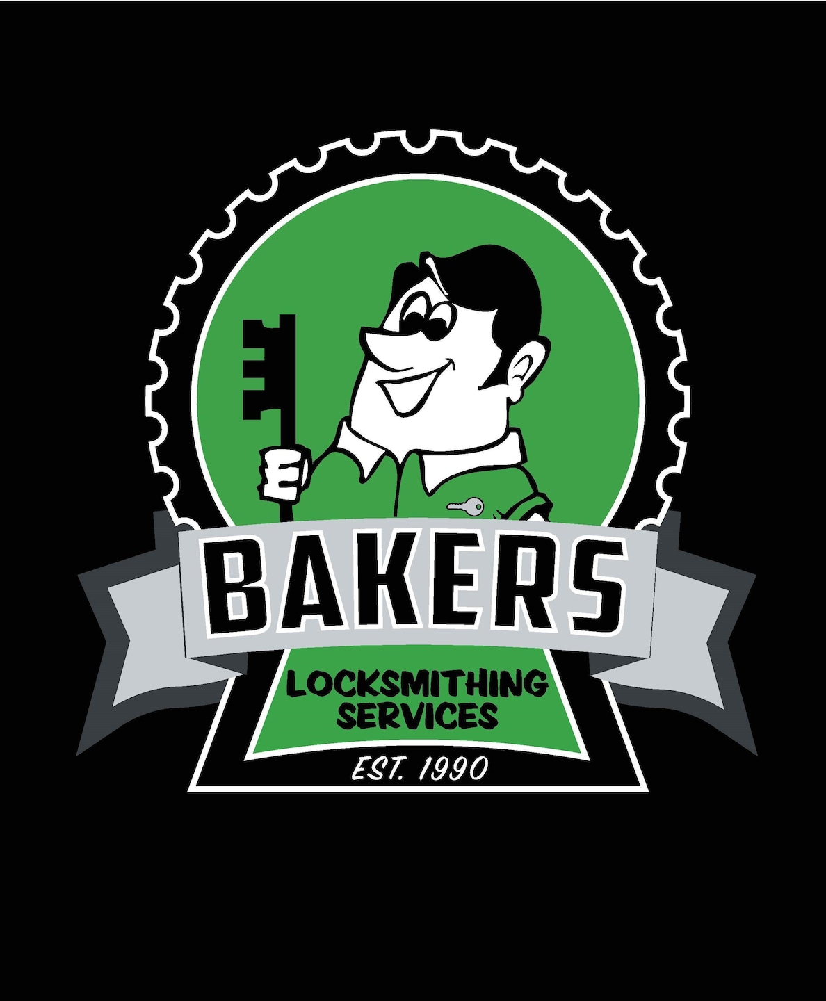 Bakers Locksmithing Services