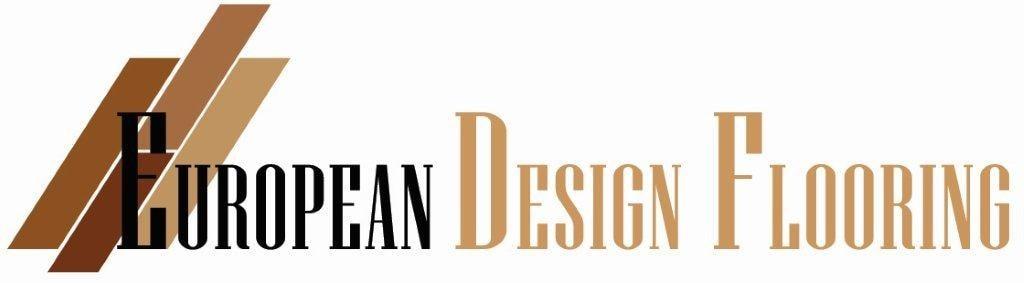 European Design Flooring logo