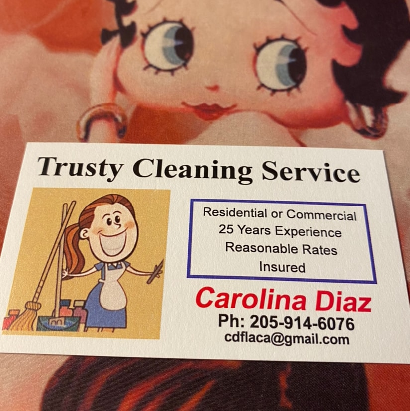 Trusty Cleaning Service