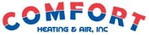 Comfort Heating & Air Inc