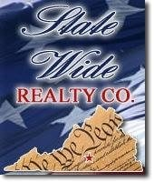STATE WIDE REALTY CO