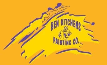 Ben Kitchens Painting Co Inc
