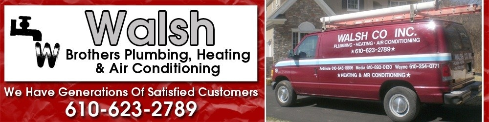 WALSH BROTHERS PLUMBING AND MECHANICAL
