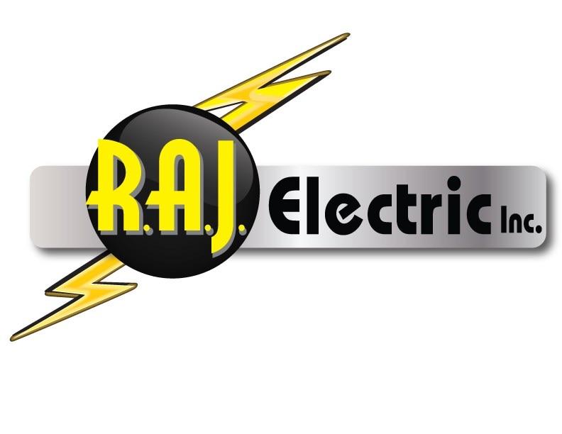 Richard A Jones Electric Inc logo