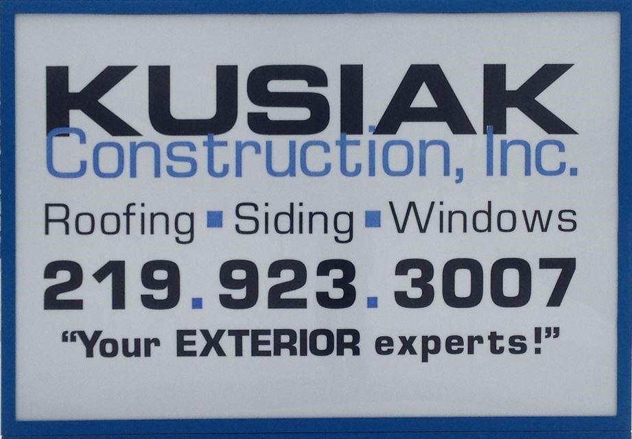 KUSIAK CONSTRUCTION INC