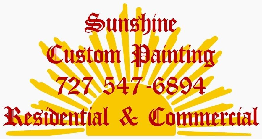 Sunshine Custom Painting Inc