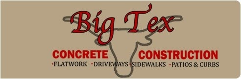 Big Tex Concrete Construction