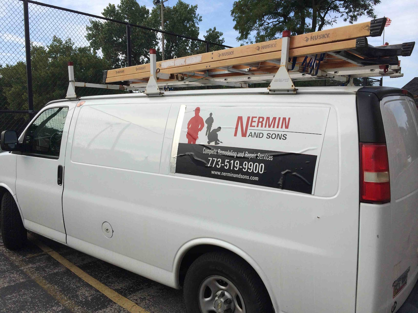 Nermin and Sons Handyman Inc