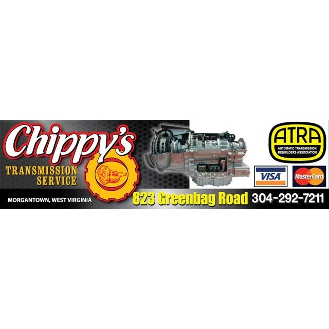 Chippy's Transmission Service