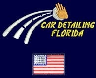 Car Detailing Florida logo