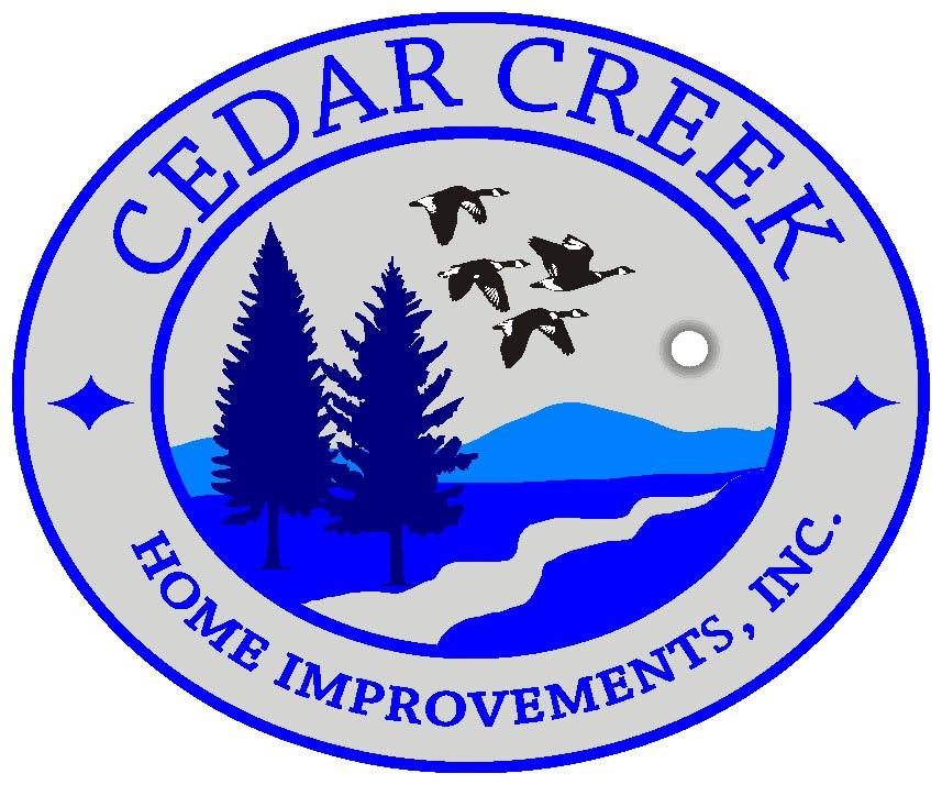 Cedar Creek Home Improvements Inc