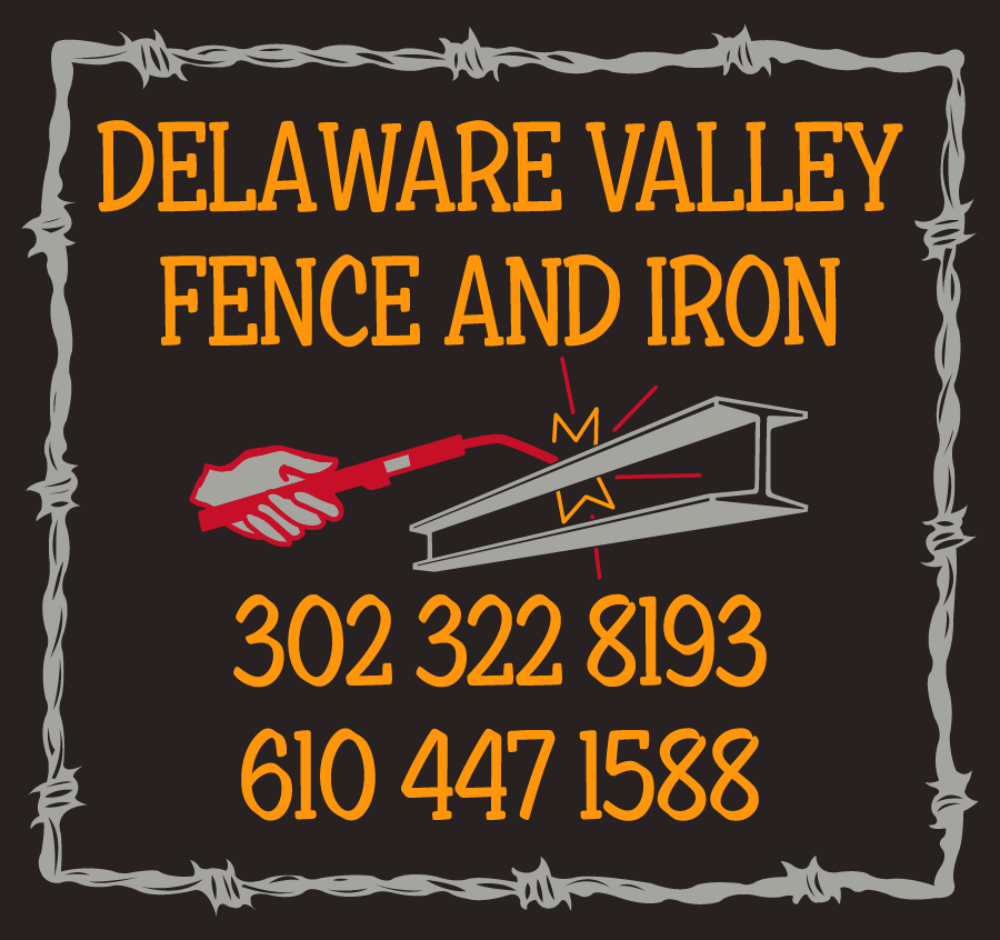 Delaware Valley Fence And Iron