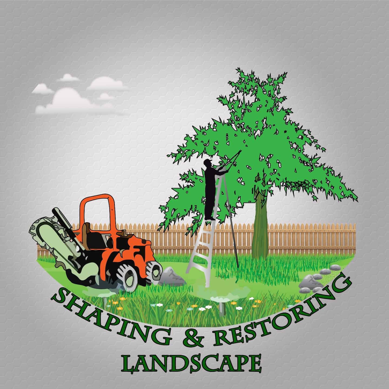 Shaping & Restoring Landscape
