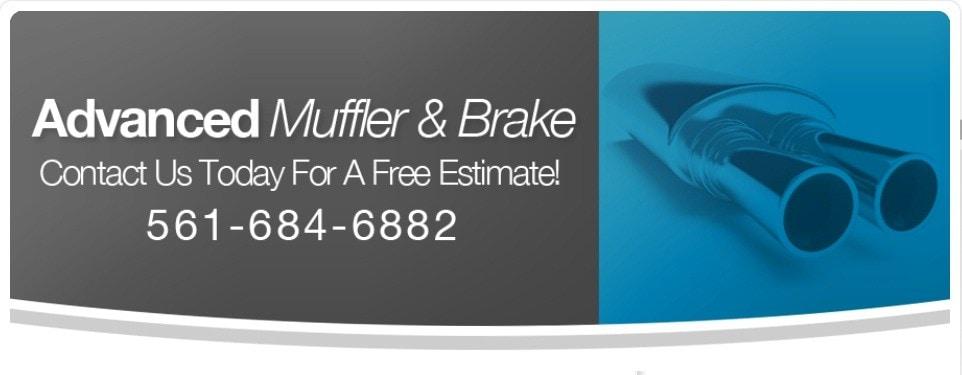Advanced Muffler & Brake of WPB