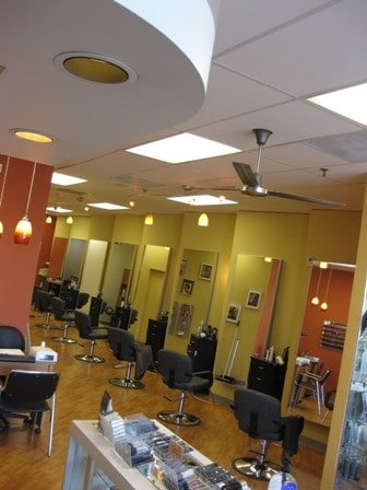 Profiles Hair and Nail Salon