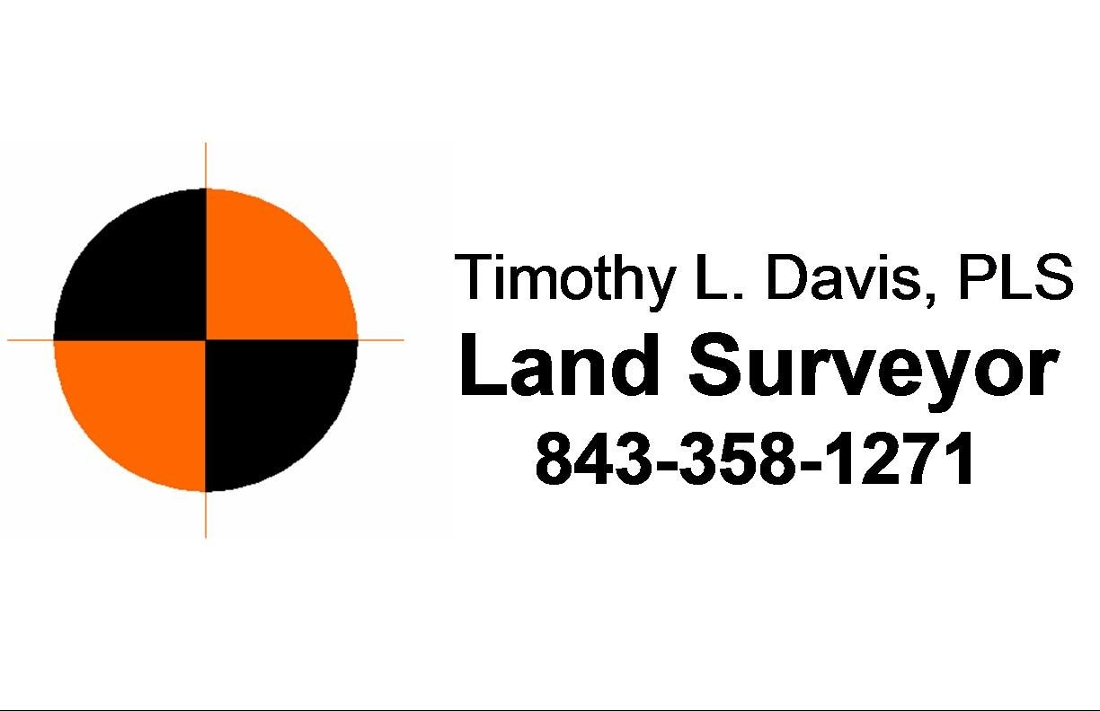Timothy Davis Land Surveyor