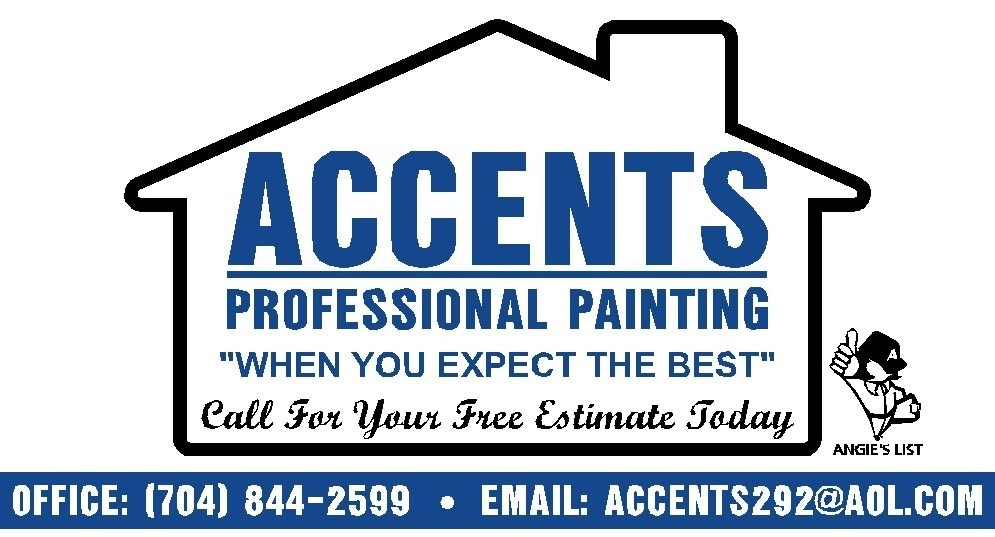 Accents Professional Painting Company Inc.