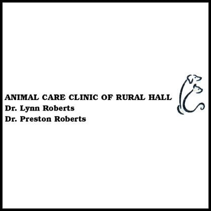 ANIMAL CARE CLINIC OF RURAL HALL