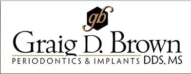Brown, Dr. Graig