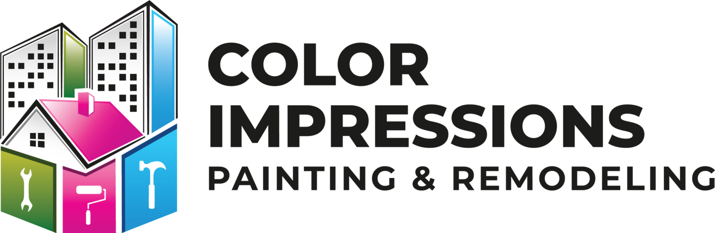 Color Impressions Painting
