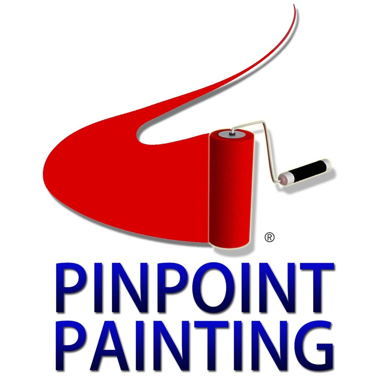 Pinpoint Painting LLC logo