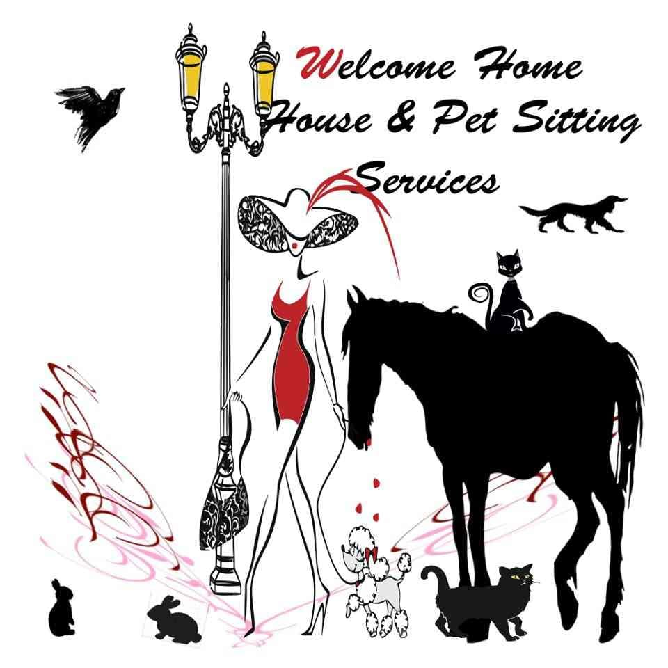 Welcome Home House & Pet Sitting Services