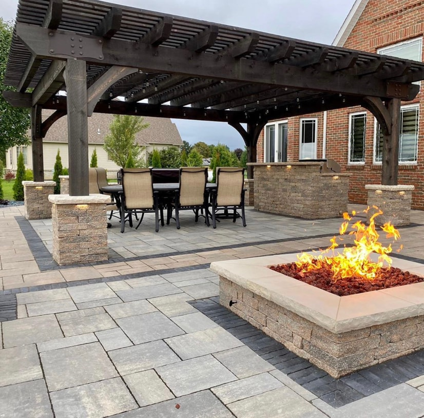 TM Masonry LLC