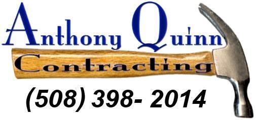 Anthony Quinn Construction logo