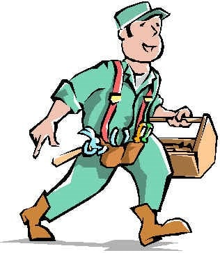Peter the Handyman