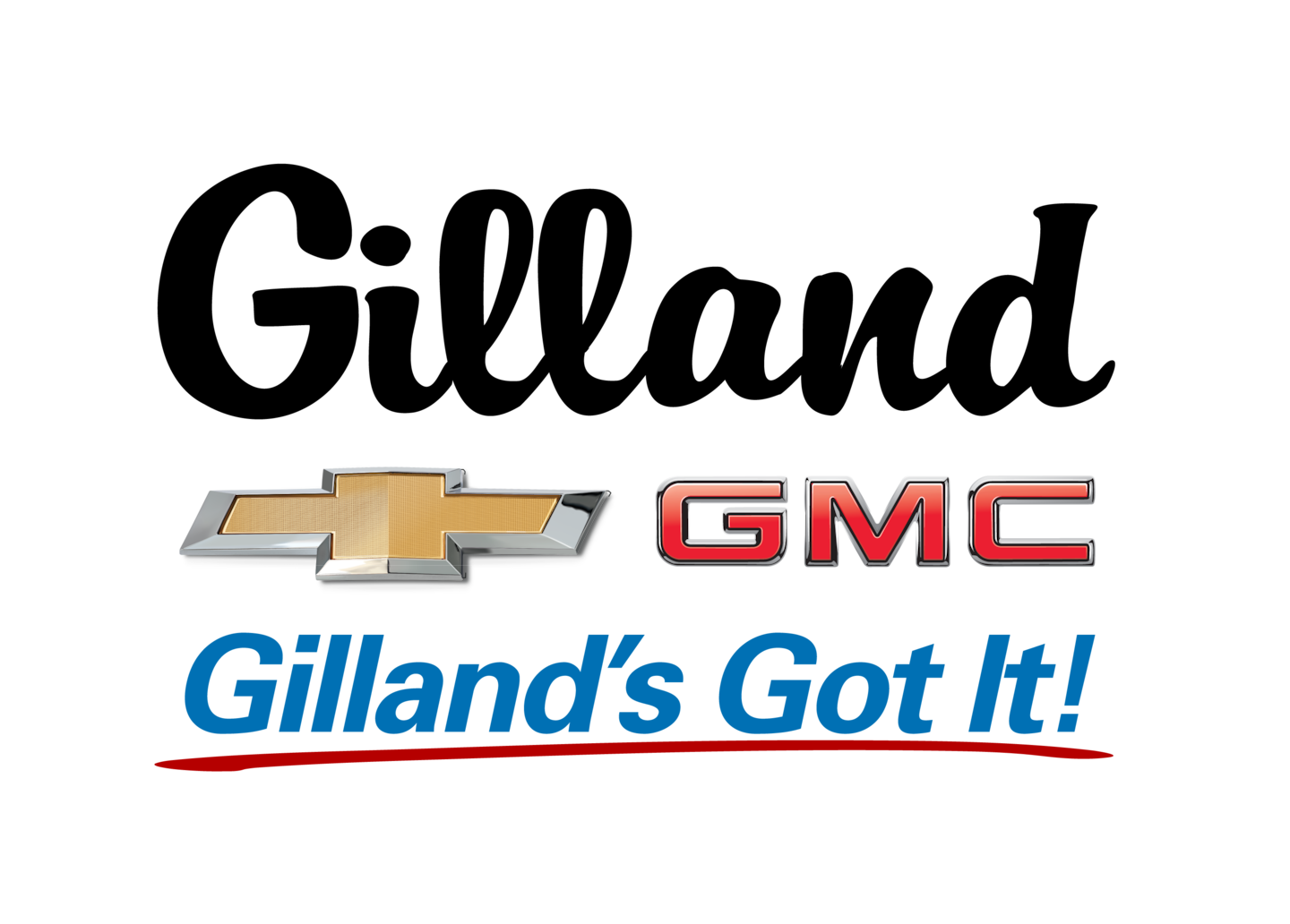 Gilland Chevrolet-GMC