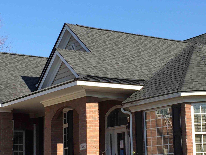 Charleston Roofing & Exteriors LLC